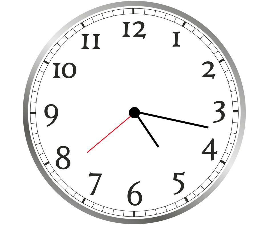Significato dell'ora doppia 17:17