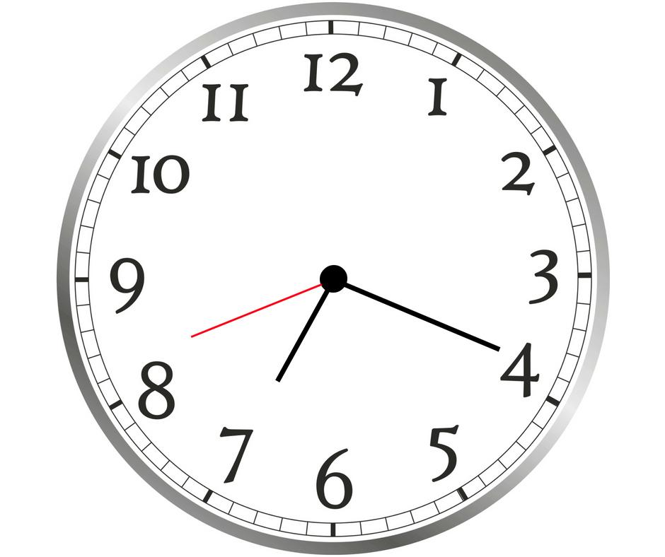 Significato dell'ora doppia 19:19