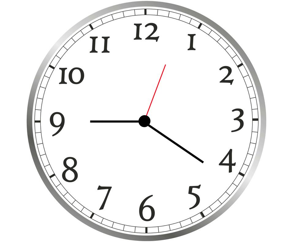 Significato dell'ora doppia 21:21