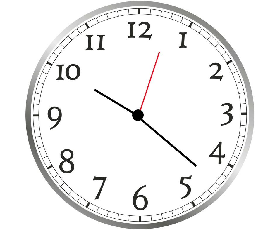 Significato dell'ora doppia 22:22