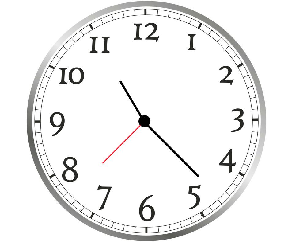 Significato dell'ora doppia 23:23
