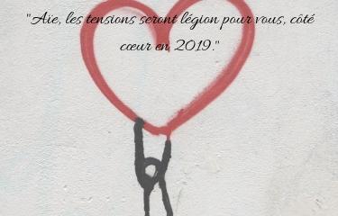 Horoscope amour 2019 Sagittaire