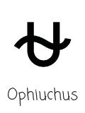 Ophiuchus zodiac sign