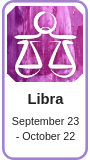 Libra horoscope 2019