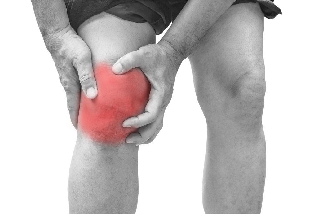 Mal au genou, que faire, qui consulter ?