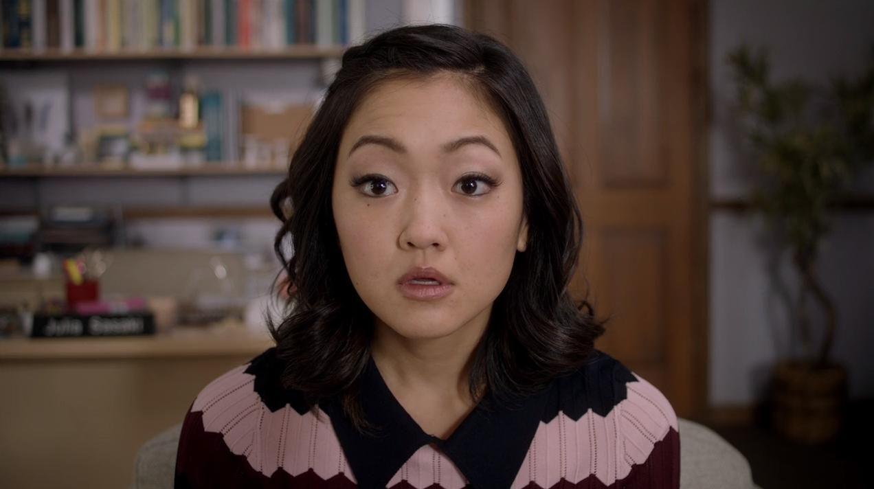 Julia Sasaki Atypical